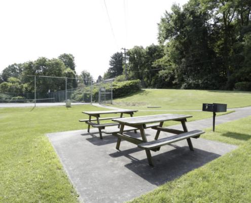 St. Clair Woods Apartments Recreation Details