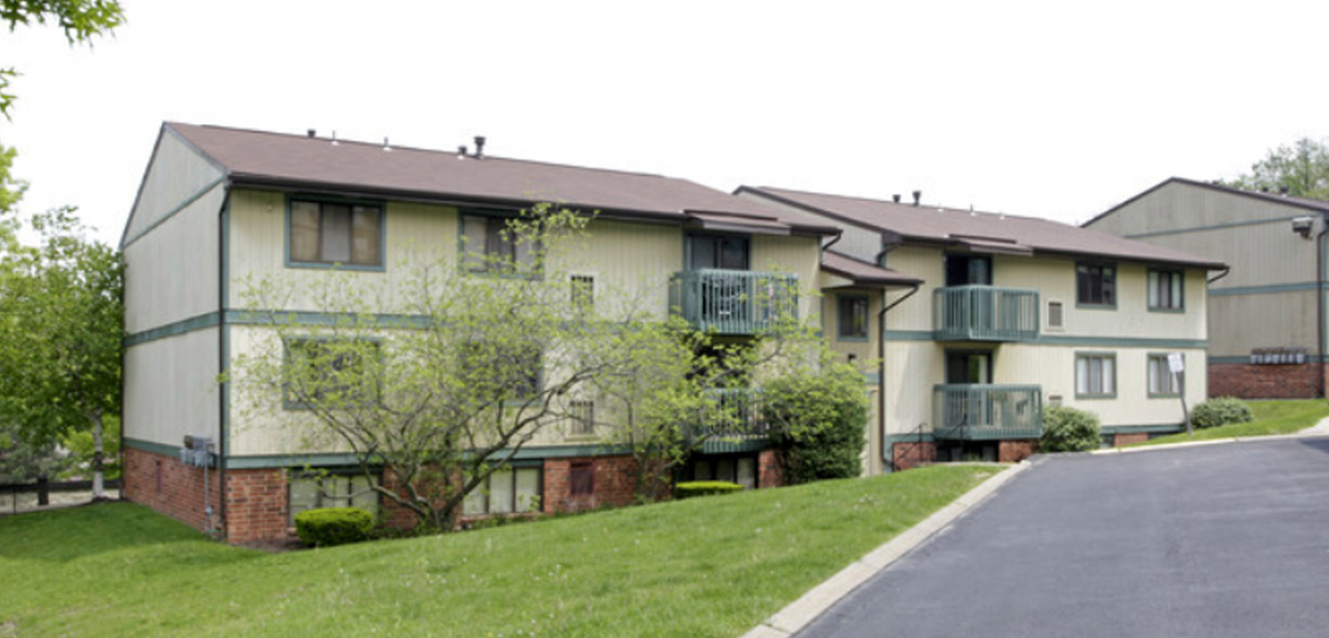 St. Clair Woods Apartments